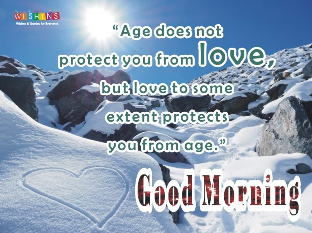 good morning quotes love pictures