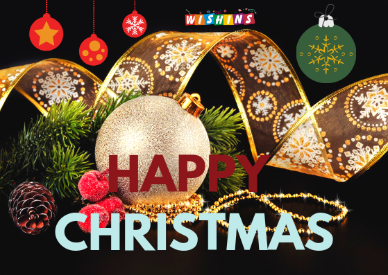 merry christmas wishes with images