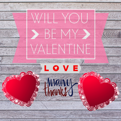 Short Valentine's day quotes