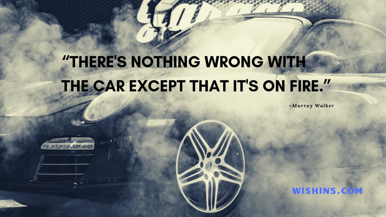 car passion quotes