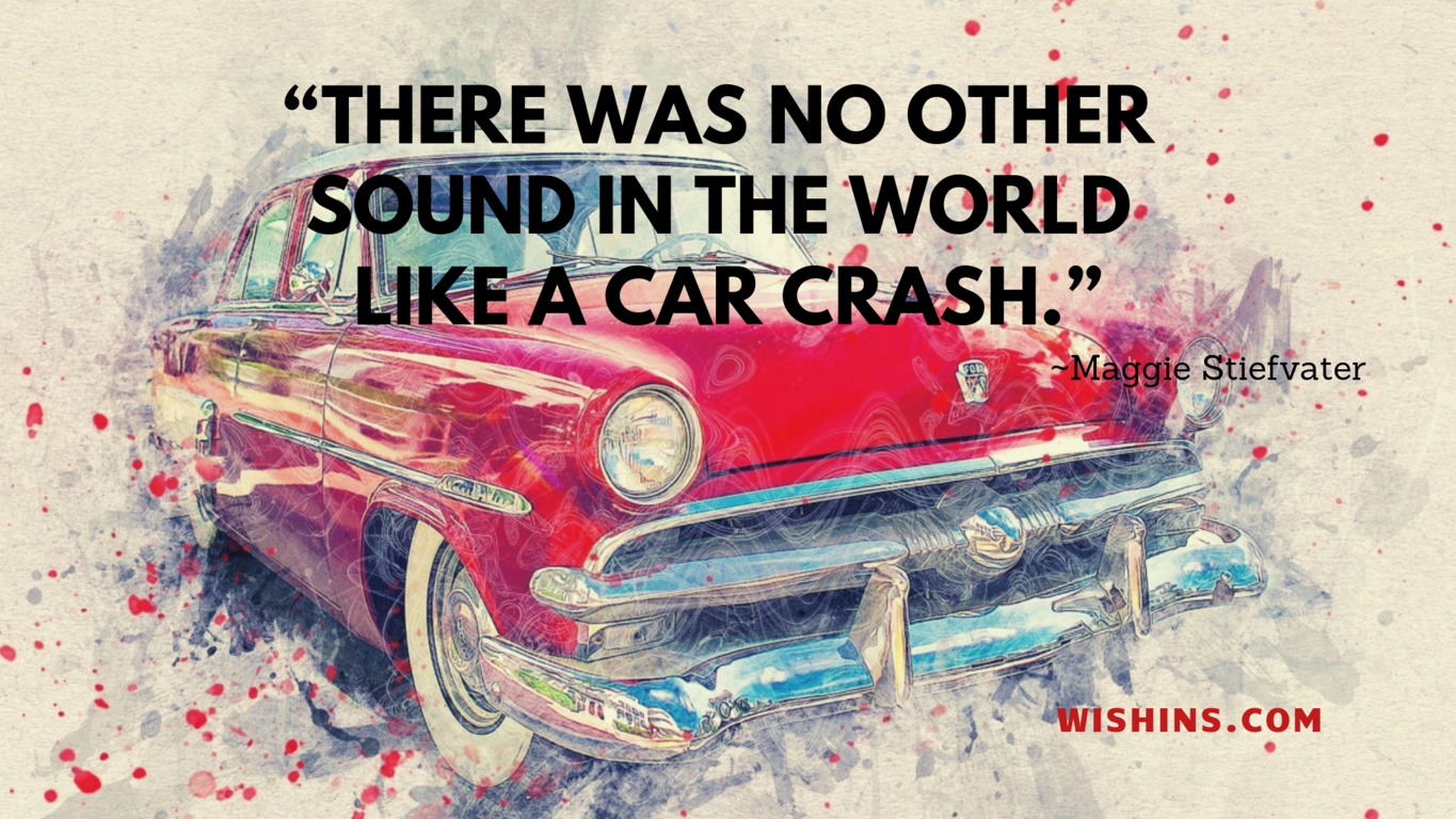 muscle car quotes