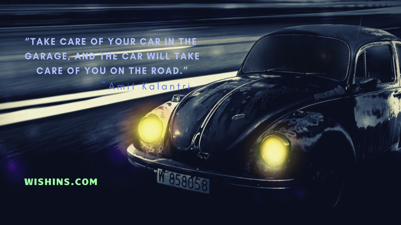 old car quotes